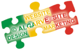AlgarveSite - Webdesign - Website Design